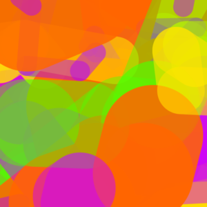 Brownian Motion #0565