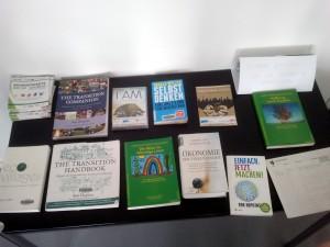 Bücher und Filme, die wir mögen und empfehlen