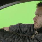 Actor Driving Car